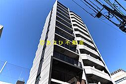 アスール北上野[12階]の外観