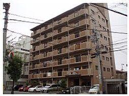 大阪府大阪市住之江区住之江3丁目の賃貸マンションの外観