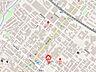 地図,1LDK,面積34.54m2,賃料4.7万円,札幌市営東西線 琴似駅 徒歩2分,JR函館本線 琴似駅 徒歩9分,北海道札幌市西区琴似一条4丁目1番10号