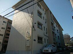 グリーンマンションI[1階]の外観