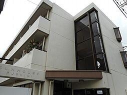 サンハウス伏見[1階]の外観