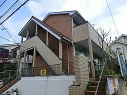 メゾンオギハラ[1階]の外観