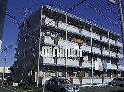 サンシャルム佐藤町[1階]の外観