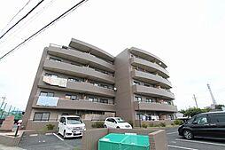 愛知県名古屋市守山区森孝3丁目の賃貸マンションの外観