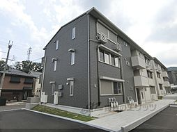 JR東海道・山陽本線 石山駅 徒歩23分の賃貸アパート