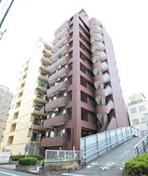 神奈川県相模原市中央区相模原4丁目の賃貸マンションの外観