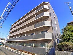 シェロ・ガーデン[2階]の外観