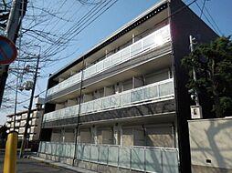 リブリ・東園田[1階]の外観