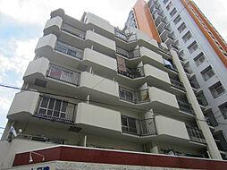 四ツ橋ストークマンション[8階]の外観