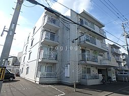白石駅 3.2万円