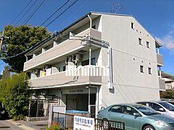 カームダウン喜多山[1階]の外観