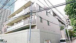 東京メトロ日比谷線 神谷町駅 徒歩3分の賃貸マンション