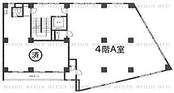 東京メトロ日比谷線 神谷町駅 徒歩6分