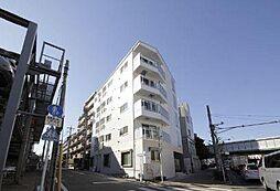 b'CASA Sakuradai[3階]の外観