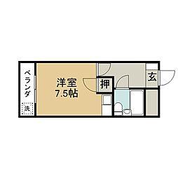 鶴崎駅 2.4万円