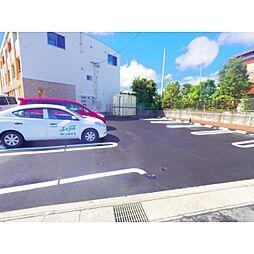 静岡県静岡市葵区瀬名川2丁目の賃貸アパートの外観