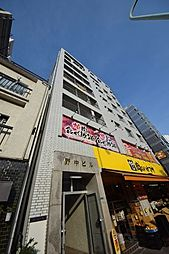 東京メトロ日比谷線 入谷駅 徒歩10分の賃貸マンション