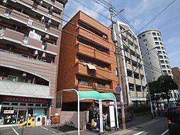 平野ビル[5階]の外観