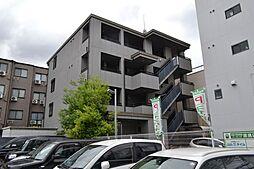 アクロス大和田[4階]の外観