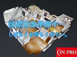 (仮)若松区東二島3丁目新築アパート[201号室]の間取り