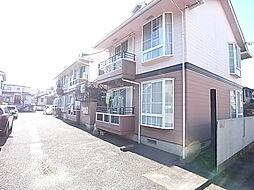 兵庫県神戸市西区上新地2丁目の賃貸アパートの外観