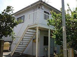 ビレッジハウス12[202号室]の外観