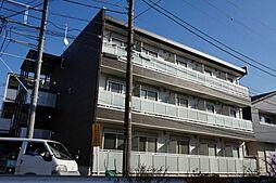 JR総武本線 東千葉駅 徒歩13分の賃貸マンション