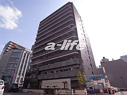 S-RESIDENCE神戸磯上通[10階]の外観