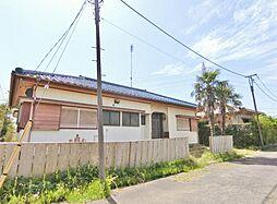 [一戸建] 千葉県山武市津辺 の賃貸【/】の外観