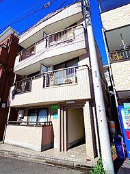 リバーサイド藤[2階]の外観