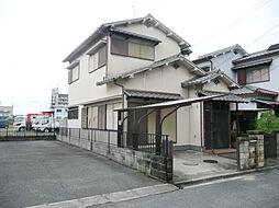 [一戸建] 和歌山県和歌山市向 の賃貸【/】の外観