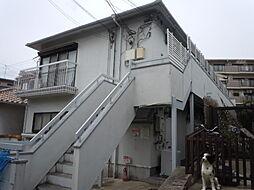メイプルハウス[201号室]の外観
