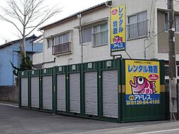植田駅 1.3万円