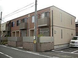 [タウンハウス] 大阪府岸和田市南上町 の賃貸【/】の外観