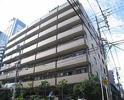 ムサシノコート浅草橋[902号室]の外観