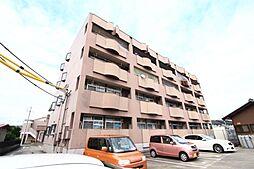 三重県津市末広町の賃貸マンションの外観