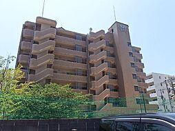 SEIマンション 高千穂[202号室]の外観