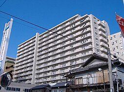センチュリーハイツ日名子[3階]の外観