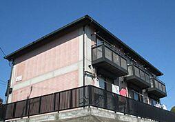 サンヒルズ湘南[102号室]の外観