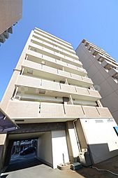 アバンセガロ[3階]の外観