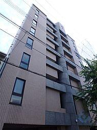 サンシャイン西梅田[6階]の外観