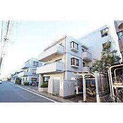 コスモ北戸田[502号室]の外観