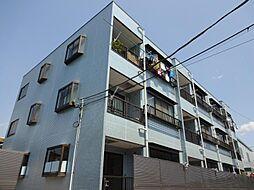 小宮マンション パートII[3階]の外観