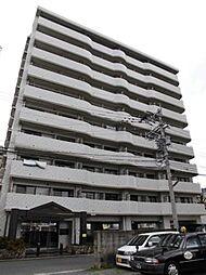 ライオンズマンション小倉駅南第2[3階]の外観