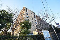ライオンズマンション市川本八幡壱番館[517号室]の外観