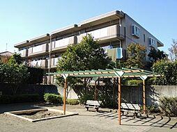 シャローム町田[1階]の外観