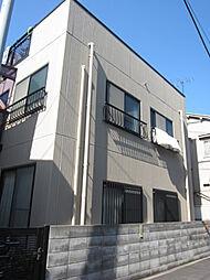 プリメーラフジタ[1階]の外観