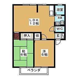美濃太田駅 4.2万円