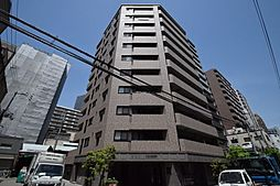 リーガル江戸堀[9階]の外観