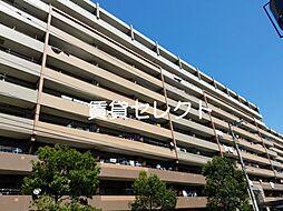 クレストフォルム松戸ウッドスクエア[904号室]の外観